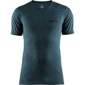 Craft Active Comfort Intimo parte superiore Uomo petrolio